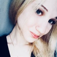 ******** Виктория Андреевна