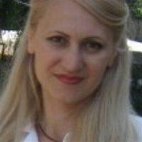 Валентина Ивановна, Няня, Москва, улица Пырьева, Парк Победы