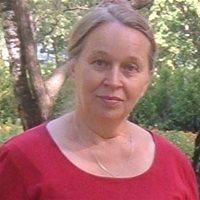 Наталия Николаевна, Репетитор, Москва, улица Крупской, Университет