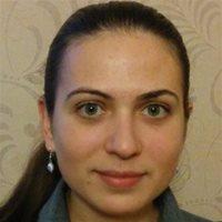 ********** Алина Валерьевна