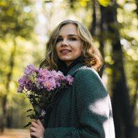 ********** Виолетта Витальевна