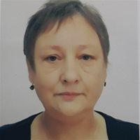 Надежда Григорьевна, Няня, Москва,Братеевская улица, Алма-Атинская