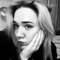 ****** Анастасия  Владимировна