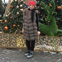 ********** Юлия Михайловна