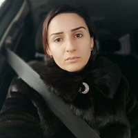 ********** Турана Рафиг Кызы