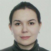 Репетитор, Москва, Малая Филёвская улица, Пионерская, Алия Хусаиновна