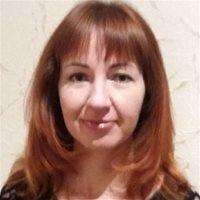 ********** Ольга Валериевна