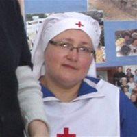 **** Ольга Альбертовна