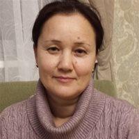 Дилфуза Самадовна, Домработница, Москва, улица Сущёвский Вал, Савеловская