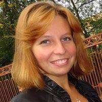 Ольга Николаевна, Репетитор, Москва, Рязанский проспект, Рязанский проспект