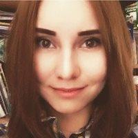 Олеся Алексеевна, Репетитор, Москва,улица Бутлерова, Калужская
