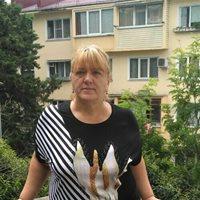 ****** Светлана Николаева