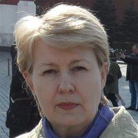 Вера Валентиновна, Домработница, Москва, Ленинский проспект, Ленинский проспект