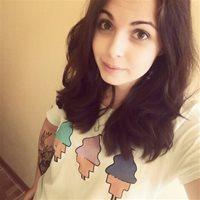 ********** Юлия Нураддиновна
