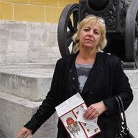 Лариса Григорьевна, Домработница, Москва,улица Дружбы, Раменки