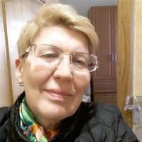 ******** Нина Михайловна