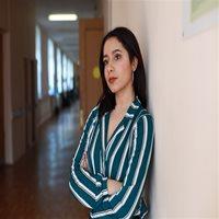 ******* Николь Антоновна