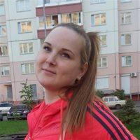Алёна Георгиевна, Домработница, Москва,улица Адмирала Лазарева, Бунинская Аллея