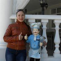 Татьяна Михаиловна, Домработница, Москва, Таганско-Краснопресненская линия, Выхино