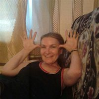 ************ Лариса Александровна