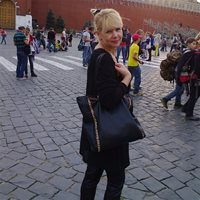 Татьяна Александровна, Домработница, Москва, Зелёный проспект, Новогиреево