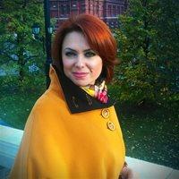 Виктория Владимировна, Репетитор, Москва, Фестивальная улица, Ховрино