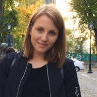 ******* Наталия Анатольевна