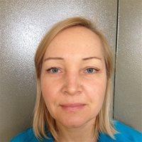 Светлана Аркадьевна, Няня, Лобня, Лобня
