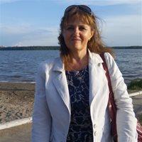 ******* Вера Георгиевна