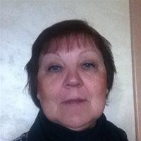 ********** Фарида Нагимовна