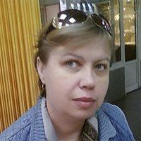 ****** Ирина Алексеевна