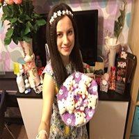 ******* Виктория Алексеевна