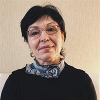 ************ Евгения Ивановна