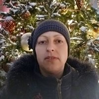 ********** Алина Ивановна