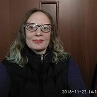 ***** Ольга Владимировна
