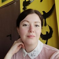 ****** Юлия Александровна