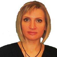 Светлана Вячеславовна, Репетитор, Москва, улица Старый Гай, Вешняки