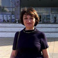 Репетитор, Москва, Большая Черкизовская улица, Черкизовская, Лилия Давидовна