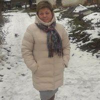 ******** Оксана Степановна