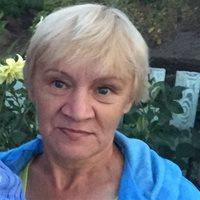 ******** Рузалья Фасахутдиновна