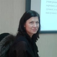 ********* Татьяна Валерьевна