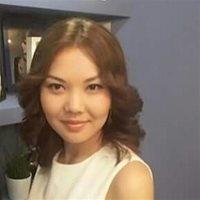 ********* Салтанат Каныбековна
