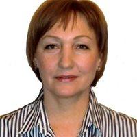 ******** Людмила Вячеславовна