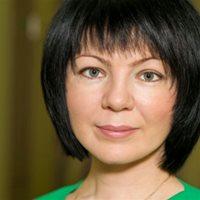 ******* Наталия Евгеньевна