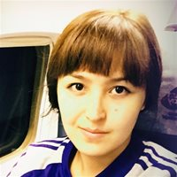 ********** Камила Алкеновна