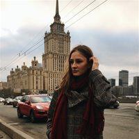 ******* Лада Владимировна