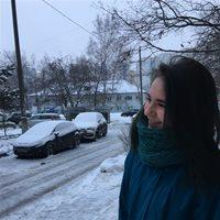 ****** Вера Алексеевна