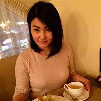 ********** Мадина Турсунбекова