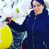 ********** Марина Магомедовна