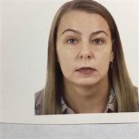 ******** Оксана Олеговна